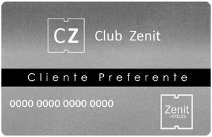 Acceso Club Zenit